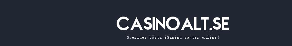 Casino Topplista - Sveriges bästa casino & spelportaler online!